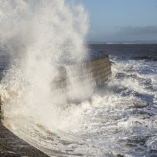 The Cobb2 Lyme Regis